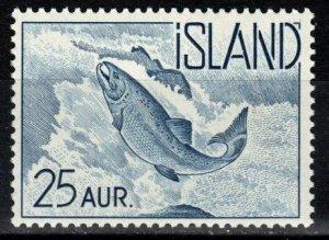 Iceland #319 MNH   (V5336)