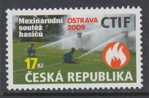 Czech Republic 3425 MNH VF