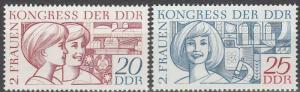 DDR #1111-2 MNH  (S9419)