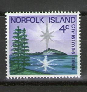 Norfolk Island 99 MNH