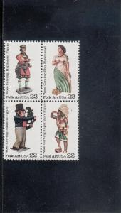 UNITED STATES 2243a MNH 2019 SCOTT SPECIALIZED CATALOGUE VALUE $2.00