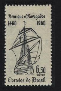 Brazil 5th Death Centenary of Prince Henry the Navigator SG#1036