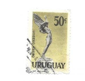 Uruguay 1959 - U - Scott #C185