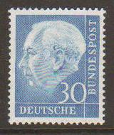 Germany #712 Mint