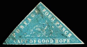 CAPE OF GOOD HOPE 9  Used (ID # 73405)