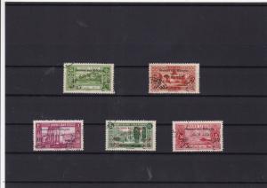 Lebanon 1926 Stamps Ref 14739