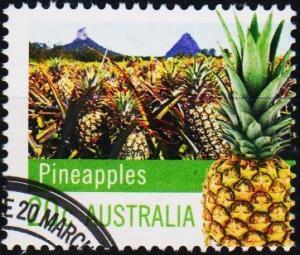 Australia. 2012 20c Fine Used
