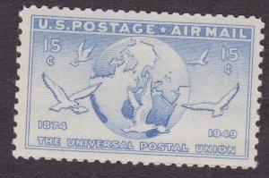 C43 Universal Postal Union MNH Single