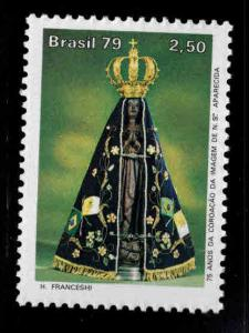 Brazil Scott  1626 MNH** stamp