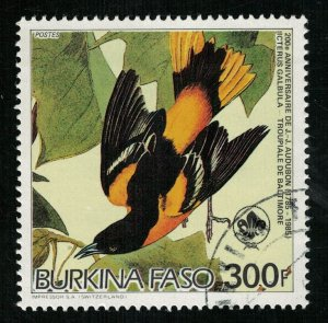 Bird (TS-2087)