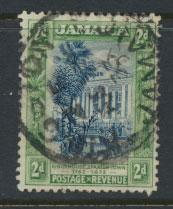 Jamaica  SG 97 - Used see scan and details