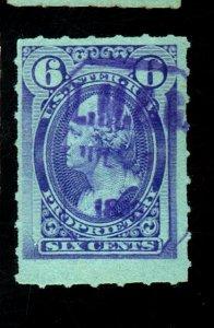 RB17C USED FVF Cat $1,100