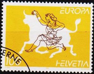 Switzerland. 1995 100c. S.G.1306  Fine Used
