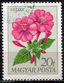 Hungary; 1968: Sc. # 1926: O/Used CTO Single Stamp