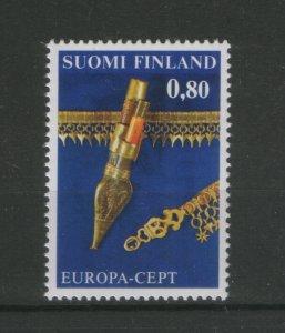 FINLAND-MNH** STAM-EUROPA CEPT-1976.