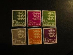 Denmark #395-00 Mint Never Hinged- (5E4) WDWPhilatelic