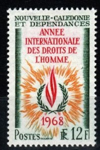 New Caledonia #369  MNH  CV $2.75 (X675)