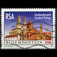 SOUTH AFRICA 1996 - Scott# 935 Bloemfontein Set of 1 Used