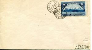 Canada #202 FDC  VF - Lakeshore Philatelics