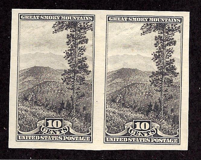 765 Mint,NGAI,NH... Pair... SCV $8.00