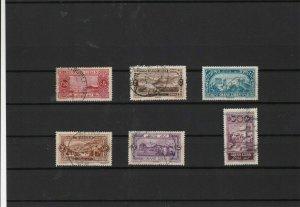 Lebanon 1925 Stamps Ref 14735