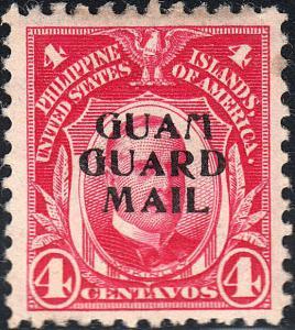 GUAM M2 FVF MH (21319)