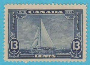 CANADA 216 MINT NEVER HINGED OG **   NO FAULTS VERY  FINE !