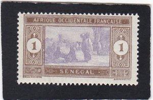 Senegal,  #   79    unused
