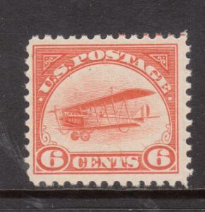 USA #C1 Mint Fine - Very Fine Never Hinged