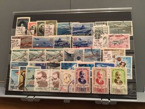 Turkey 1916 to 1975 Stamps    R23143