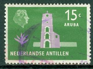 Netherlands Antilles - Scott 246
