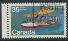 Canada SG 968 Used  Aircraft