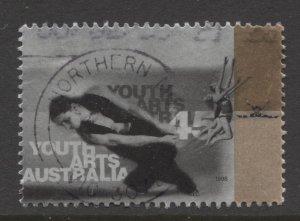 STAMP STATION PERTH Australia #1680 Performing & Visual Arts Used