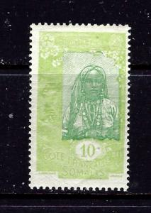 Somali Coast 86 MH 1925 issue
