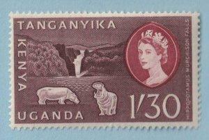 KENYA UGANDA TANGANYIKA 130  MINT  HINGED OG * NO FAULTS VERY FINE!