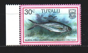 Tuvalu. 1997. 758 from the series. Fish. MNH.