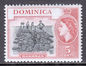 Dominica - Scott #147 - MNH - SCV $1.90