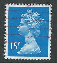 Great Britain SG 1451