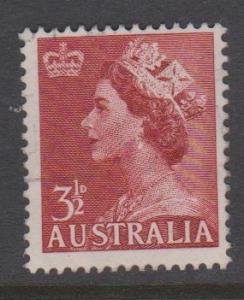 Australia Sc#292 Used