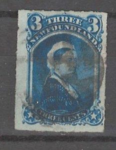 COLLECTION LOT # 3215 NEWFOUNDLAND #39 1876 CV=$15
