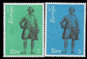 Ireland 1964 Europa MH