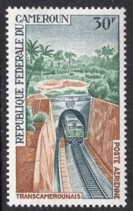 CAMEROUN SCOTT C104