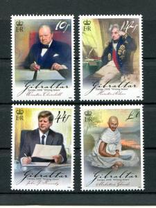 Gibraltar   Europa  2008 Mint VF NH - Lakeshore Philatelics