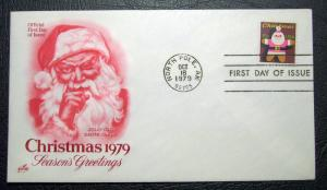 United States #1800 First Day Cover