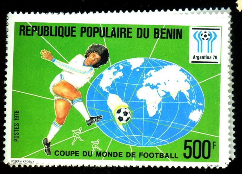 Benin #397-99 MINT F-VF OG NH Cat$12