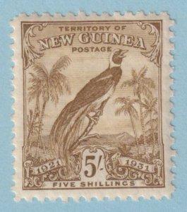 NEW GUINEA 28  MINT NEVER HINGED OG ** NO FAULTS EXTRA FINE!