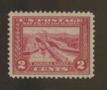 398 MINT F-VF OG NH Cat$35