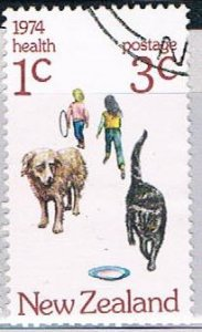 New Zealand Dogs 1 - pickastamp (NP33R105)