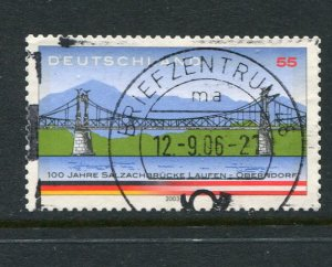 Germany #2245 Used - Penny Auction