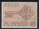 San Marino 687 MNH (1968)